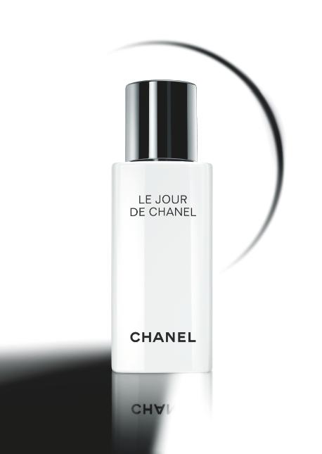 Le Jour Chanel