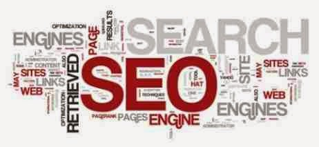 Gambar teknik dasar SEO bagi pemula untuk optimasi website/blog