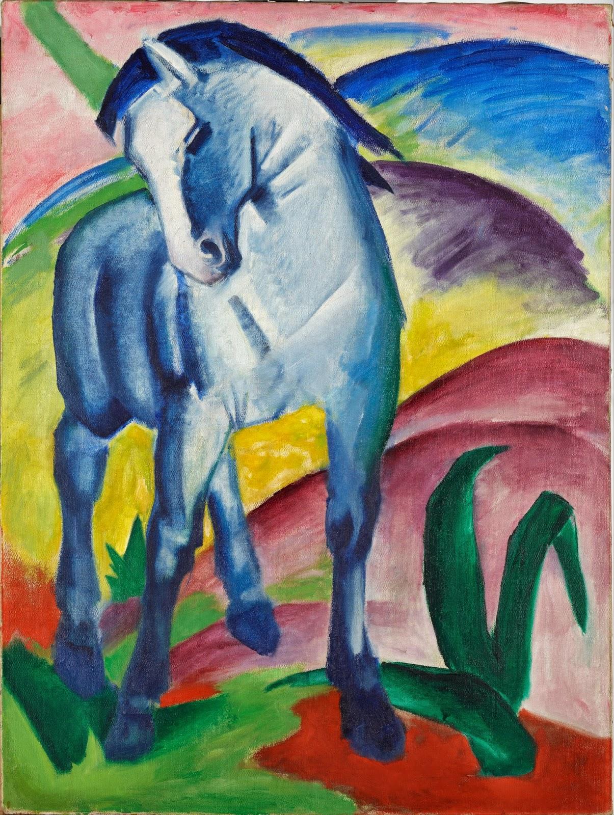Nihilism in Germany: 2/7 Expressionism, Dadaism, \
