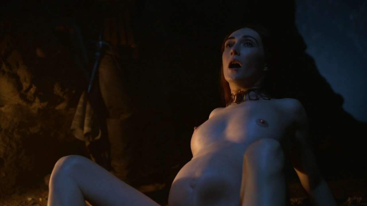 Carice Van Houten Game Of Thrones