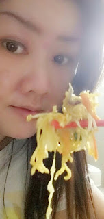 Chef Linda, Resep Mie Goreng Ayam Bukan Indomie