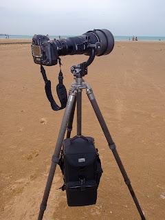 Nikon 400mm f/2.8 VR