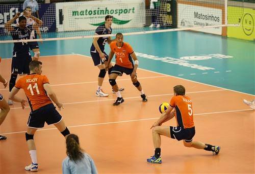 2008年バレーボール・ワールドリーグ - 2008 FIVB Volleyball World League