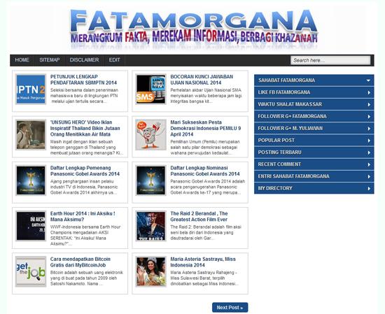Kehebatan Blogger Indonesia