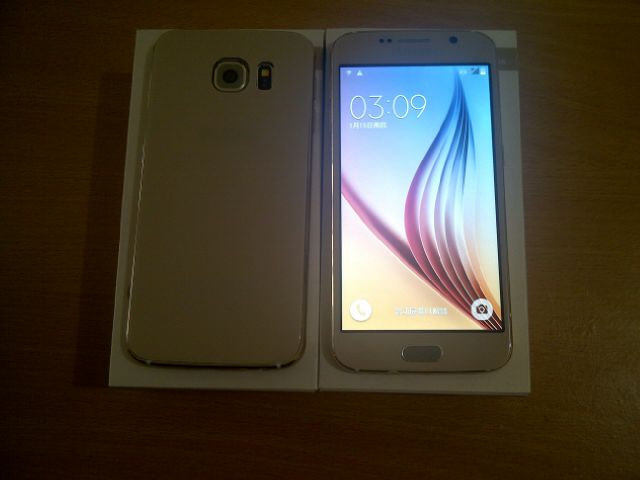 samsung S6 replika ice HDC