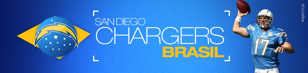 Chargers Brasil