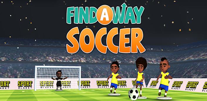 Find a Way Soccer v1.2 Apk