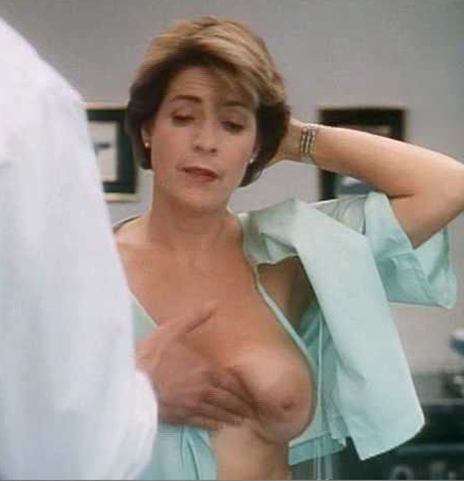 Meredith baxter birney movie breast pics
