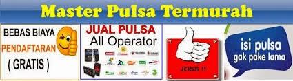 Server Pulsa Elektrik Termurah Kota Pekanbaru ! BUKTIKAN