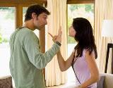 Quali sono i motivi di litigio più frequenti nelle coppie?