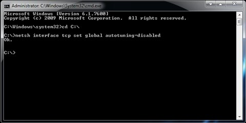 program cmd windows