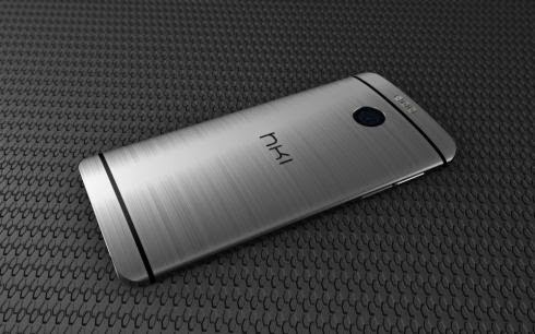 HTC Hima Ace Concept