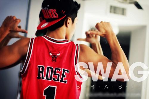 swag boy 2014