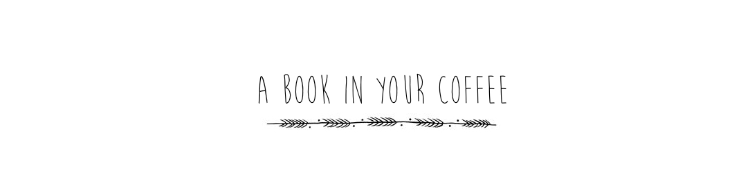 A Book in Your Coffee