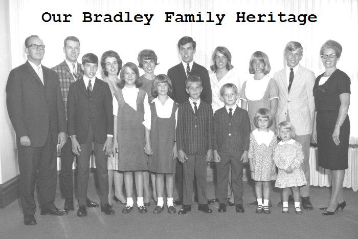 Bradley Family Heritage
