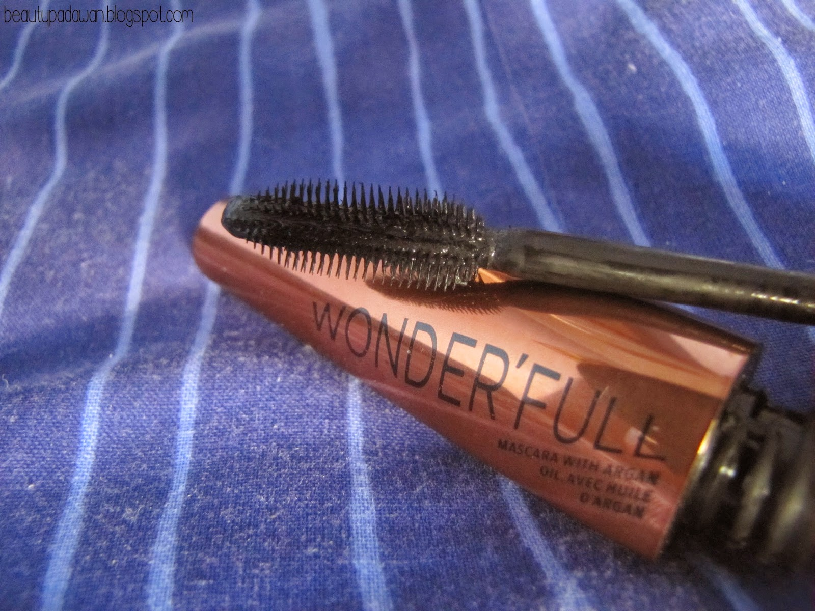 Rimmel London Wonder'full Mascara