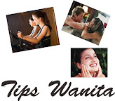 Tips Wanita / Woman Tips