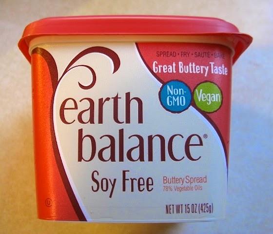 Earth Balance Vegan Margarine - Veega