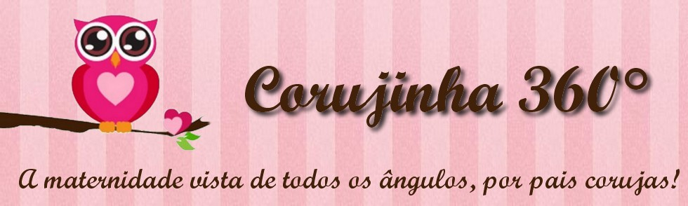 Corujinha 360°