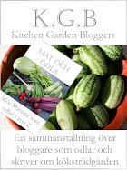 Kitchen Garden Bloggers