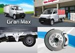 Fitur Keselamatan Daihatsu Gran Max Pick Up