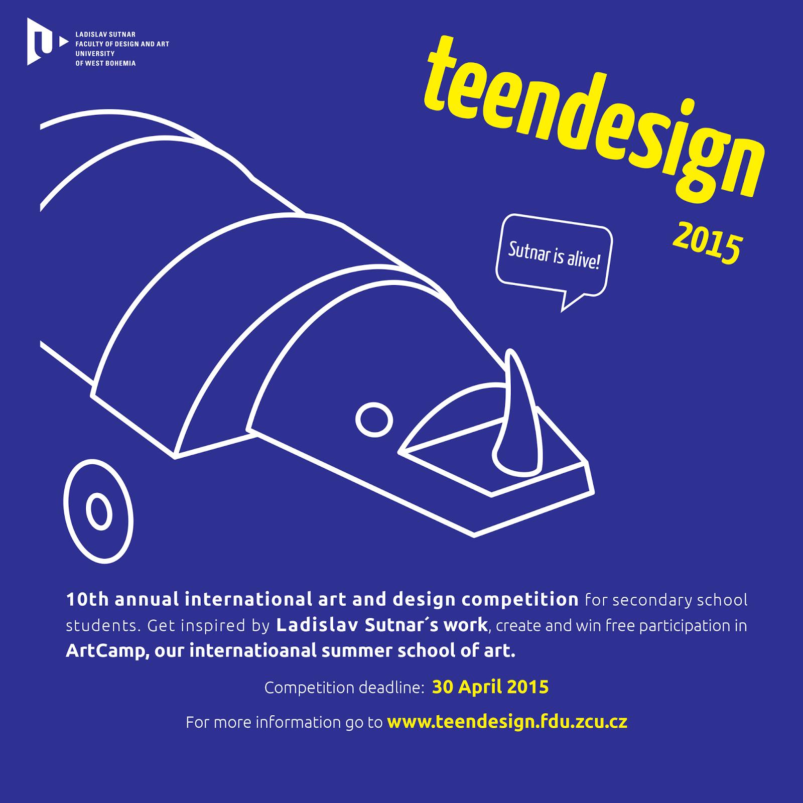 Teendesign 2015