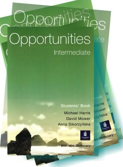 Intermediate new к opportunities russian решебник учебнику edition