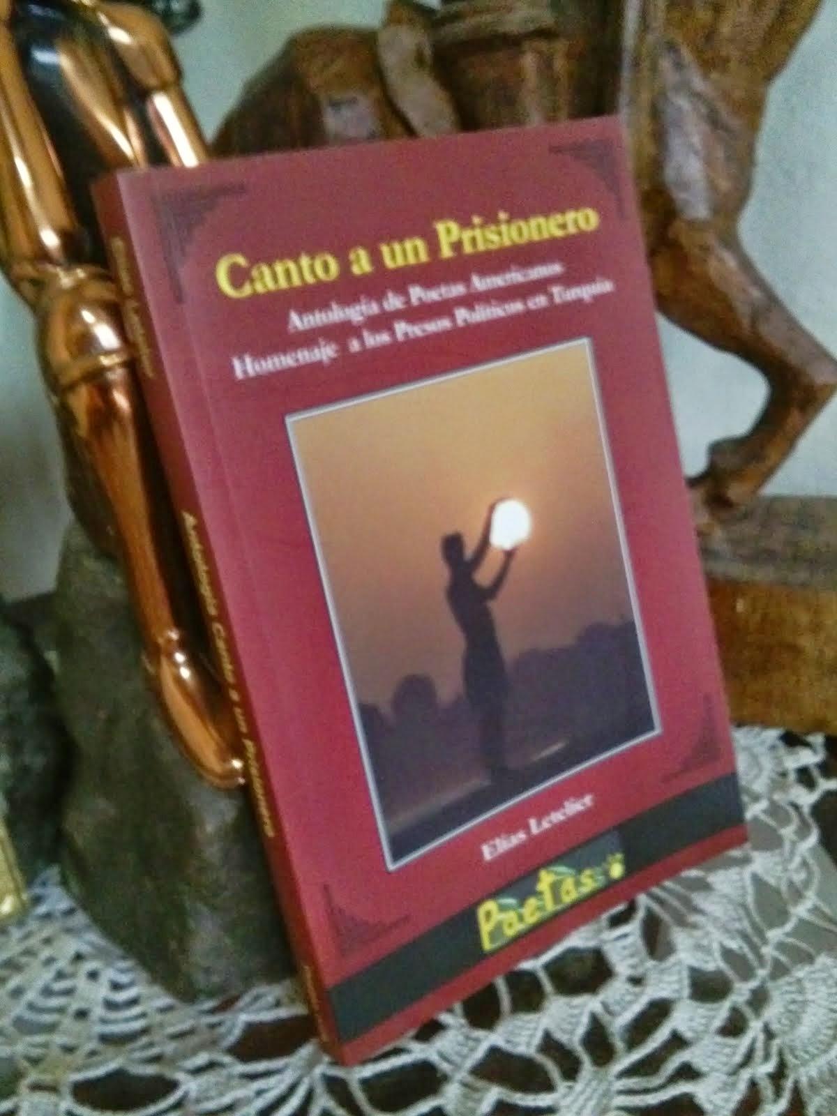 CANTO A UN PRISIONERO-POEMAS DE ANDRÉ CRUCHAGA