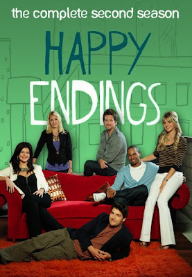 Watch Happy Endings: Season 2 Episode 16 Hollywood TV Show Online | Happy Endings: Season 2 Episode 16 Hollywood TV Show Poster