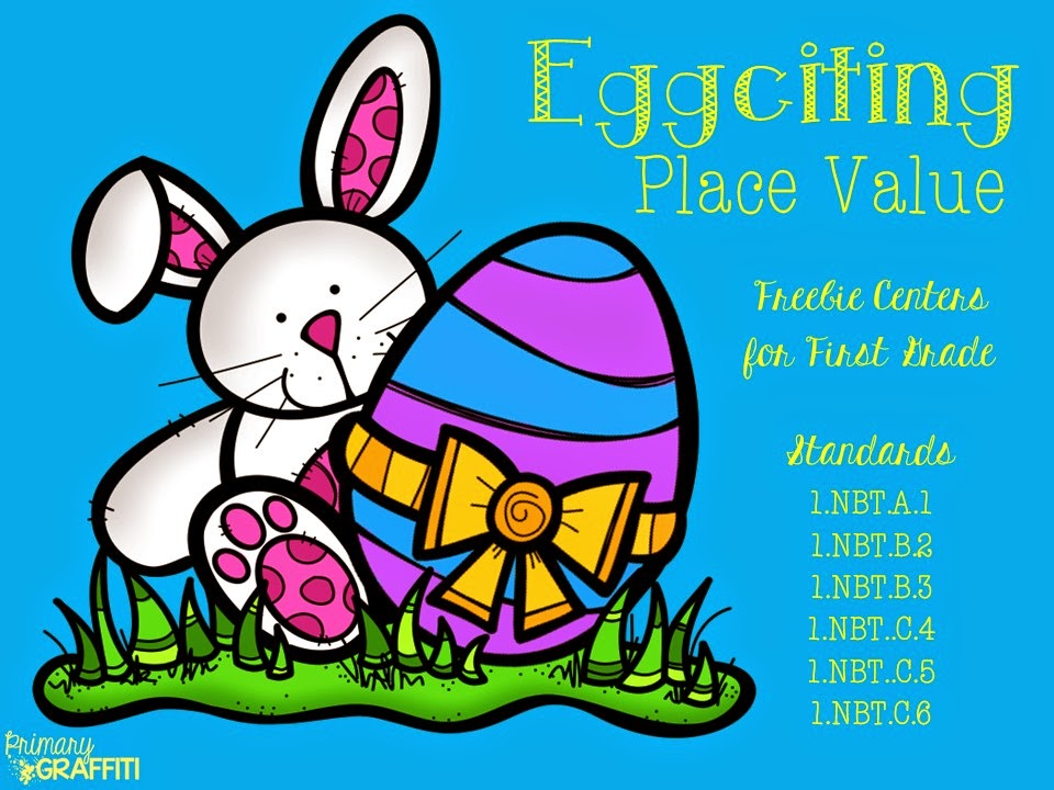 https://www.teacherspayteachers.com/Product/Eggciting-Place-Value-Freebie-1787296