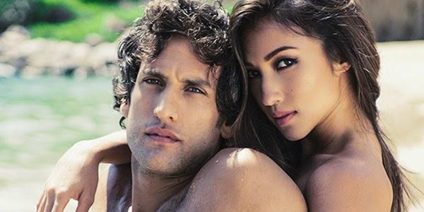 Solenn Heussaff and Argentinian boyfriend Nico Bolzico engaged