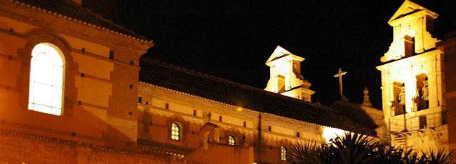Parroquia de la Diócesis de Málaga dirigida por los Misioneros Claretianos