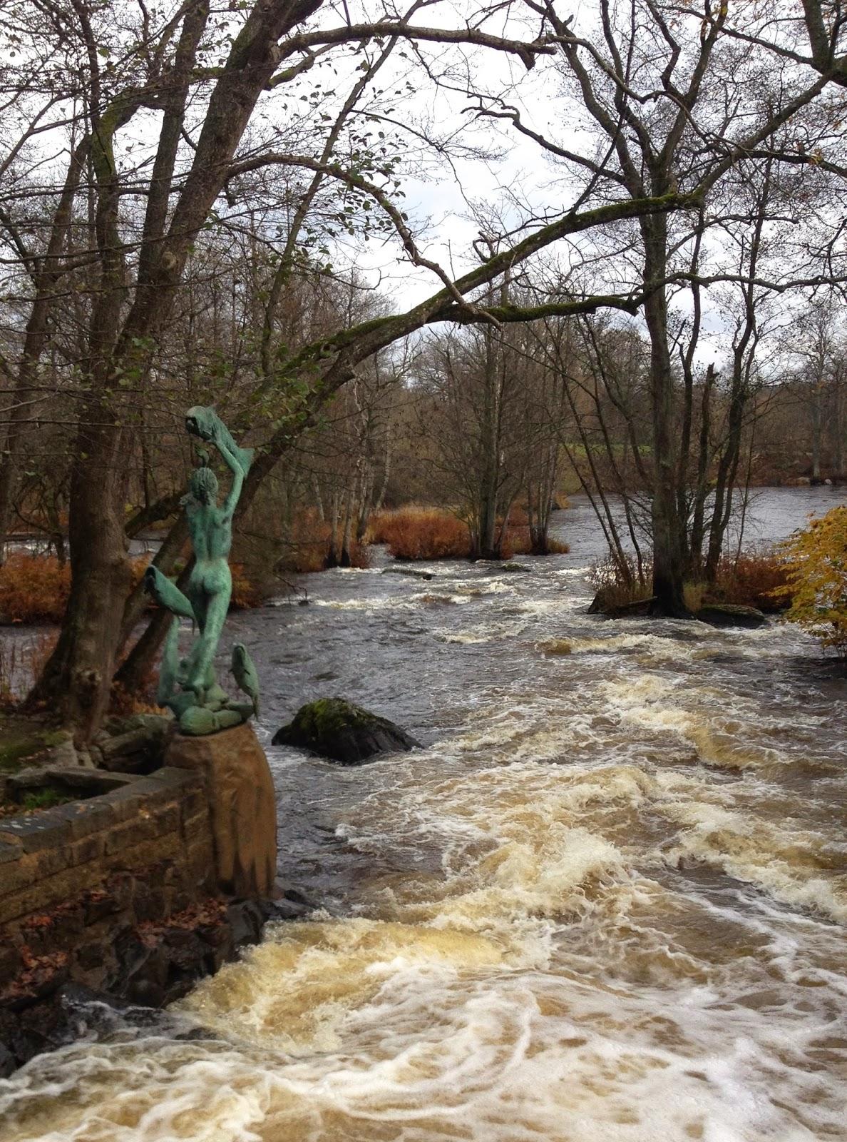 Fröken gröns blogg: november 2014