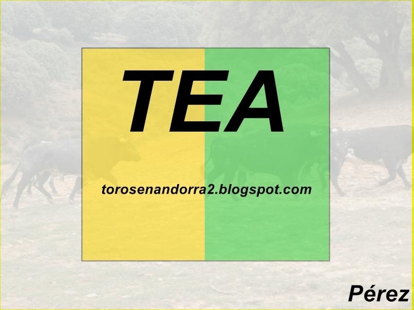 Blog Taurino