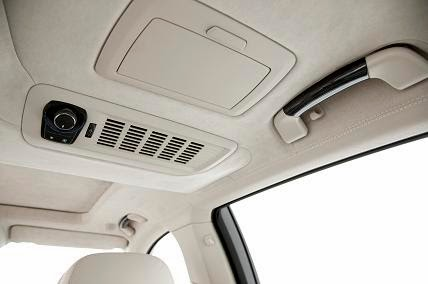 Repara autos como areglar la tapiceria del techo de tu auto - Tapizado techo coche ...