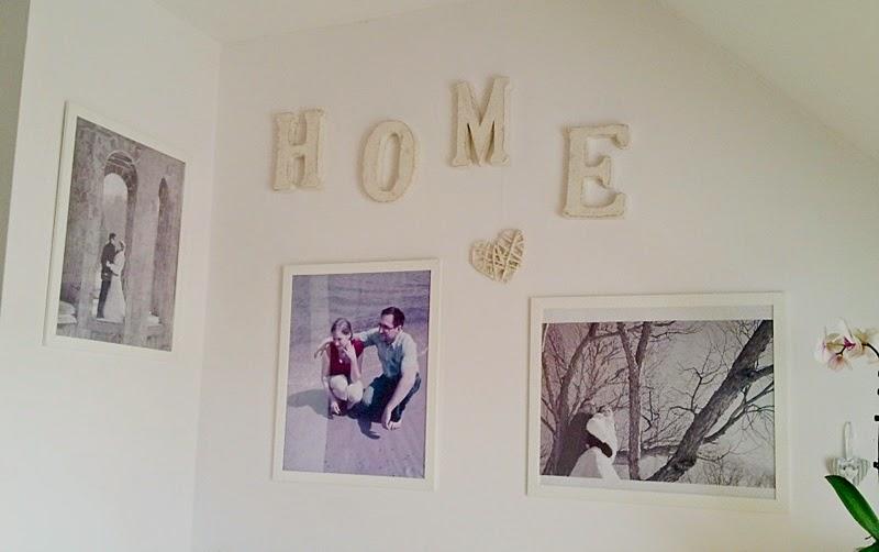 litery na ścianę | litery dekoracyjne