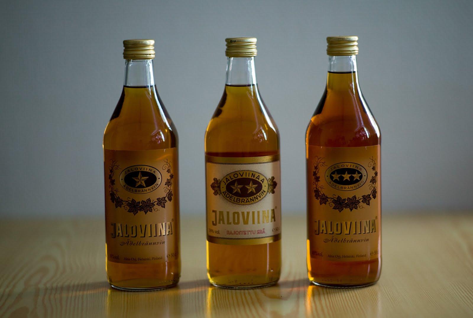 Jallu nickname - Noble-Liquor