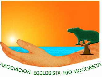 ASOCIACION ECOLOGISTA RIO MOCORETA