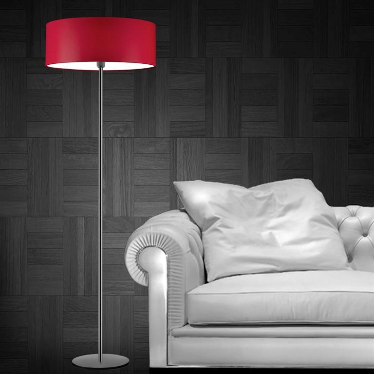 Il design di flo 39 l 39 illuminazione arreda for Lampada da terra moderna