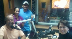 """En el programa de Radio """"Déjame que te lo Cuente"""" con el Sagitariano Manuel Aceituno"""