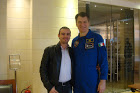 Astro-Thom and Astro-Paolo