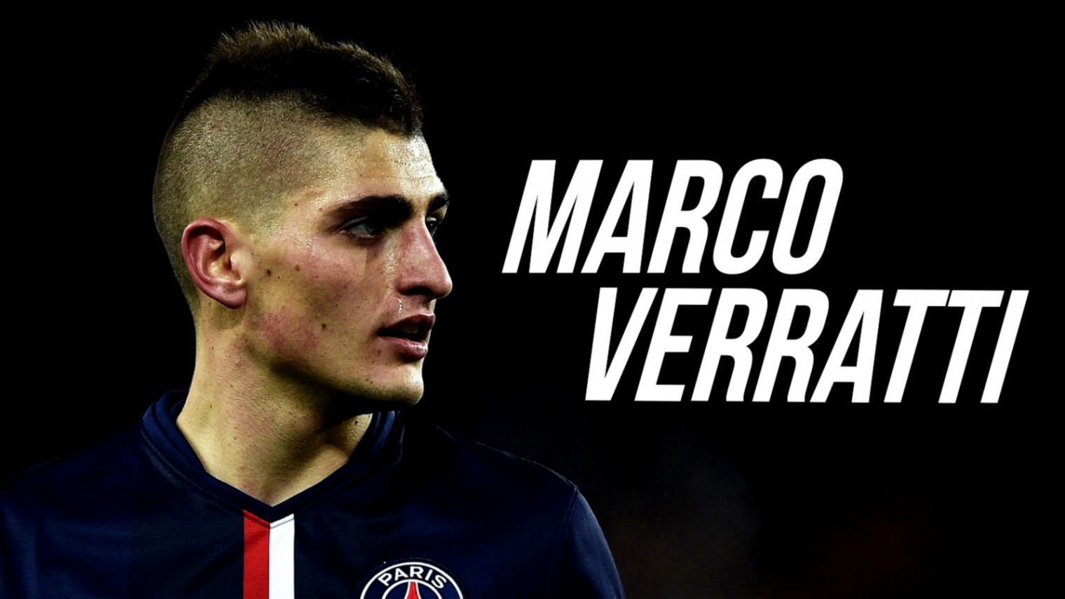 Marco Verratti Psg 2015 Hd Wallpaper