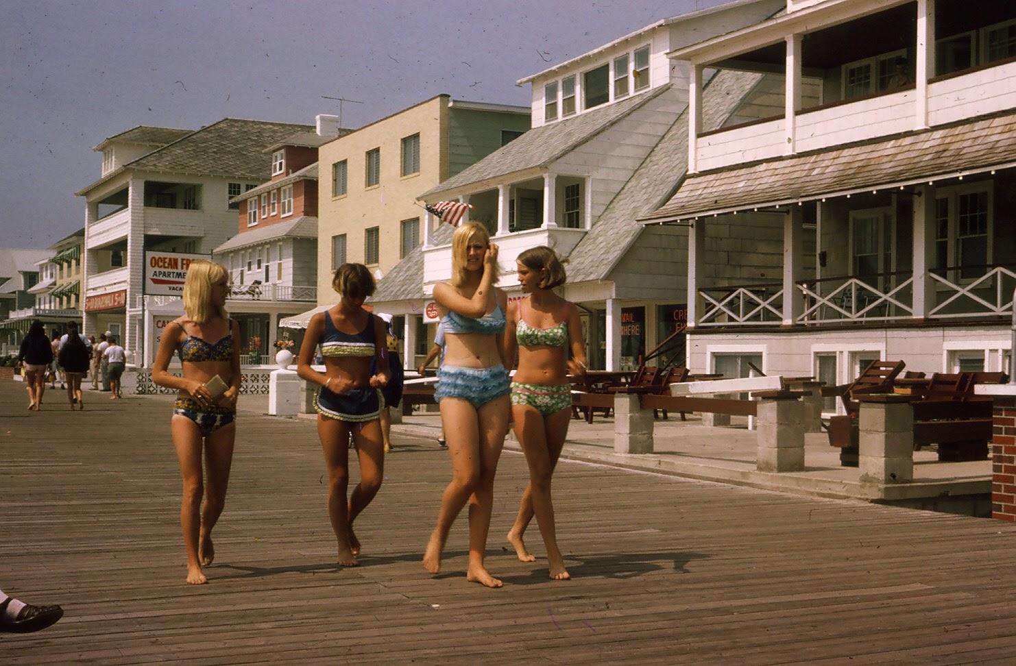 Nude beach girls ocean city md