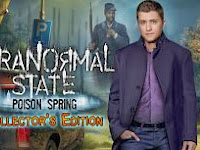 Paranormal State Poison Spring Collectors Edition
