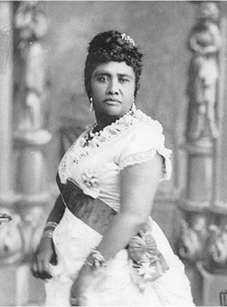 a biography of queen liliuokalani the constitutional queen of the nation of hawaii Hawaiian queen liliuokalani do hereby solemnly protest any and all acts done against myself and the constitutional government of the nation of hawaii was.