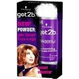 powder How To Fake Bangs   Cute Easy Bun Hairstyles   Hair Tutorial Video