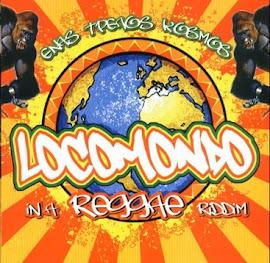 "Locomondo-Μαντέμ λάκκο""(Mantem lakko)"