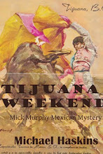 Mickey Murphy Mexican Mystery