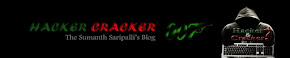 hackercracker007.tk:sumanth saripalli's blog