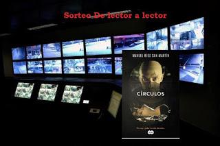 SORTEO CÍRCULOS DEDICADA - Manuel Ríos San Martín